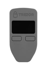 trezor wallet deutsch
