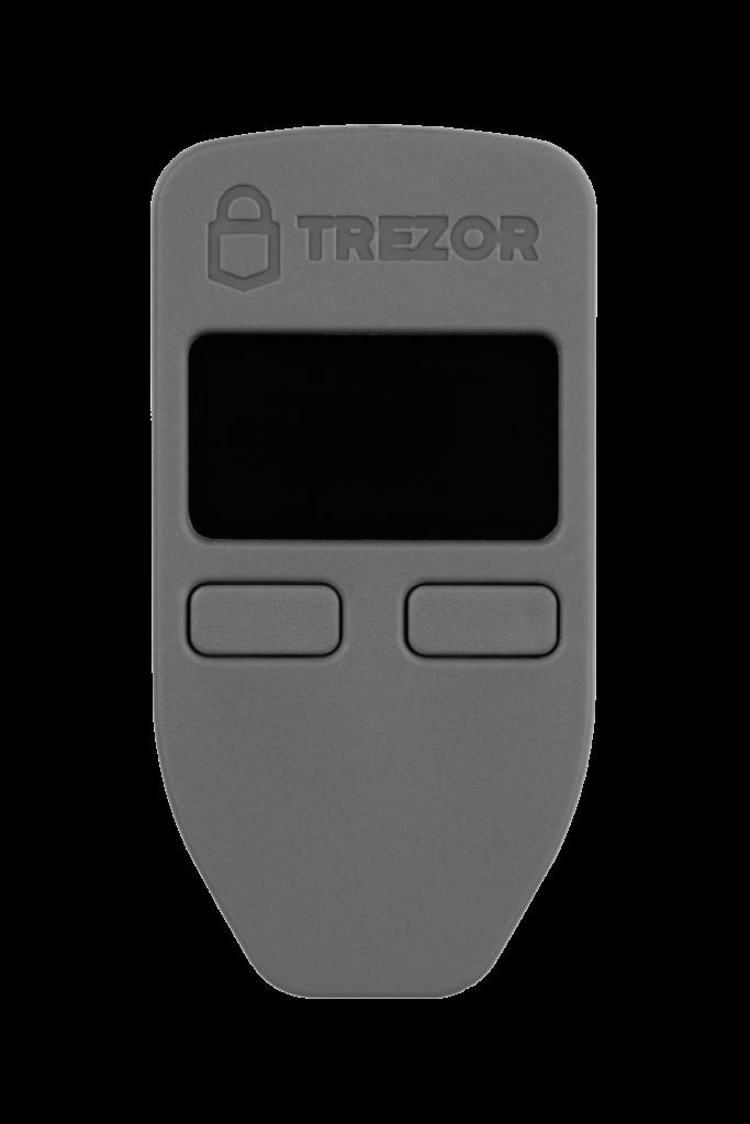 Litecoin On The Ledger Nano S What If You Buy Trezor From Amazon